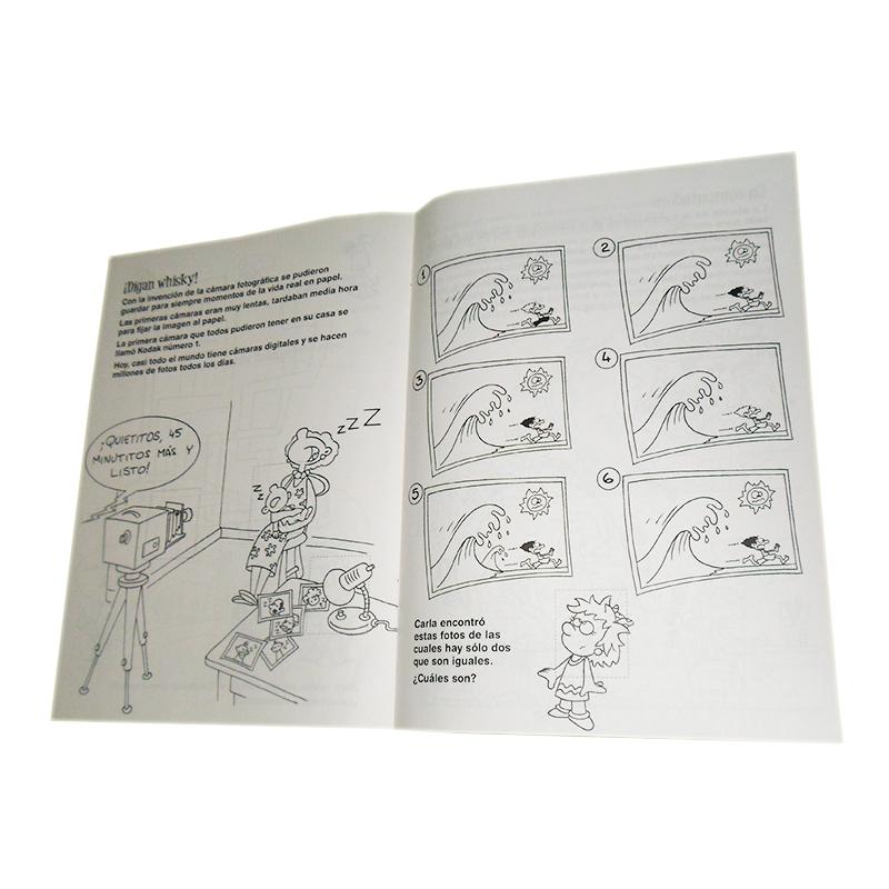 A puro invento: libro para colorear + 60 stickers