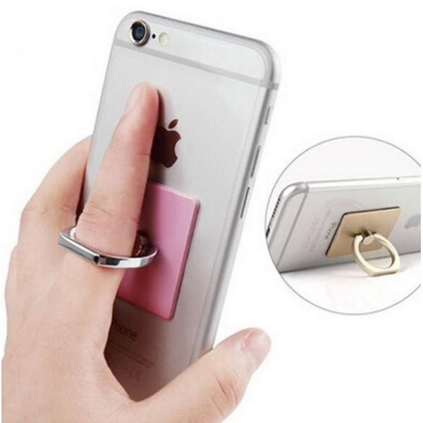 Anillo de soporte para celular o tablet